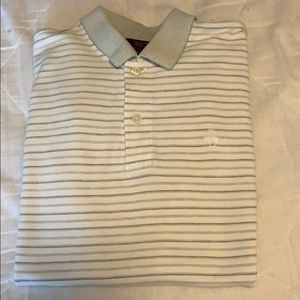 Brooks brothers polo shirt size L